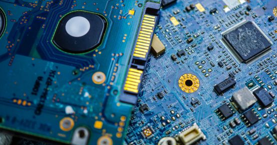 Digital Circuitry